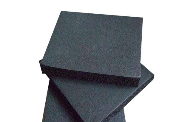 浮筑楼板隔音保温材料